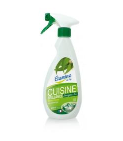 Nettoyant brillance cuisine écologique eucalyptus - 500ml - Etamine du Lys