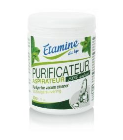 Purificateur aspirateur écologique cèdre, lavandin & menthe - 50g - Etamine du Lys