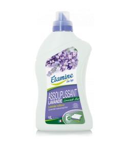 Assouplissant écologique lavande - 40 lavages - 1l - Etamine du Lys