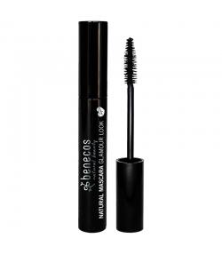 BIO-Mascara Glamour Look - Ultimate black - 8ml - Benecos