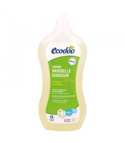 Ökologisches sanftes Geschirrspülmittel Verbene - 1l - Ecodoo