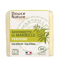 Natürliche Marseiller Seife Eisenkraut - 100g - Douce Nature