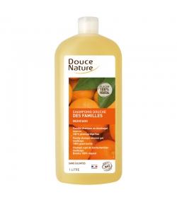 Familien BIO-Dusch-Shampoo Medicago - 1l - Douce Nature