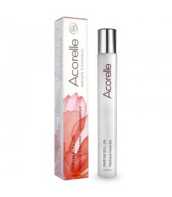 Parfum roll-on épanouissant BIO patchouli essentiel - 10ml - Acorelle