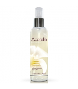 Brume parfumée apaisante BIO exquise vanille - 100ml - Acorelle