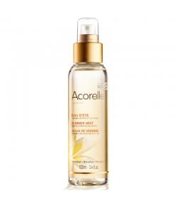 Brume parfumée rafraîchissante BIO eau d'été - 100ml - Acorelle