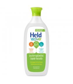 Liquide vaisselle écologique citron & aloe vera - 500ml - Held by ecover