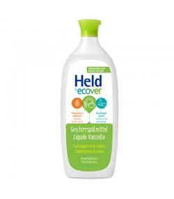 Liquide vaisselle écologique citron & aloe vera - 1l - Held by ecover