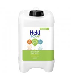 Liquide vaisselle écologique citron & aloe vera - 5l - Held by ecover