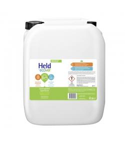 Liquide vaisselle écologique citron & aloe vera - 20l - Held by ecover