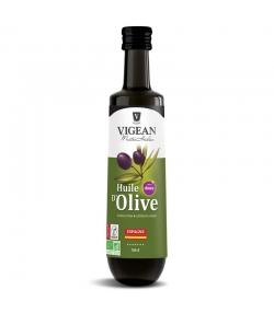 Huile d'olive douce d'Espagne BIO - 50cl - Vigean