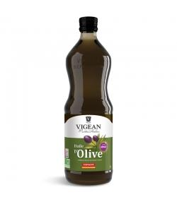 Huile d'olive douce d'Espagne BIO - 1l - Vigean