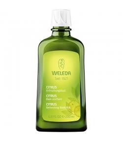 Bain vivifiant BIO citron - 200ml - Weleda
