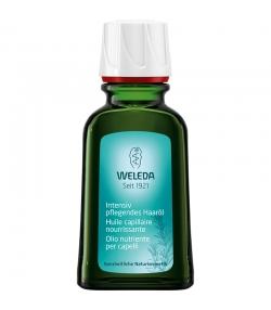 Intensiv pflegendes BIO-Haaröl Rosmarin – 50ml – Weleda