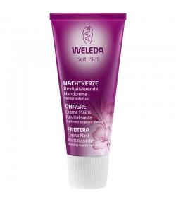 Crème pour les mains revitalisante BIO onagre – 50ml – Weleda