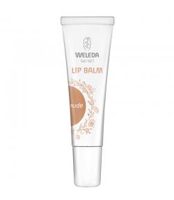 BIO-Lip Balm nude Sheabutter & Jojobaöl - 10ml - Weleda