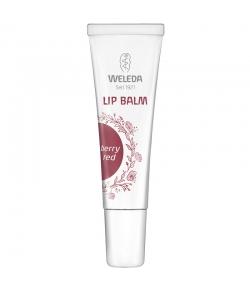 BIO-Lip Balm berry red Sheabutter & Jojobaöl - 10ml - Weleda