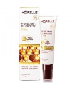 BIO-Serum zur Erhaltung der Jugendlichkeit der Haut Pollen & Propolis - 50ml - Acorelle