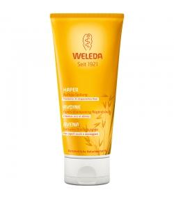 Après-shampooing régénérant BIO avoine – 200ml – Weleda