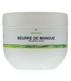 Beurre de mangue naturel - 200g - Aromadis