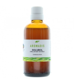 Solubol naturel - 100ml - Aromadis