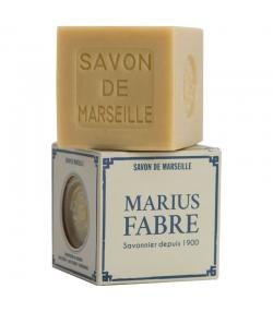 Savon de Marseille blanc pour le linge - 400g - Marius Fabre Nature