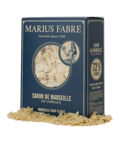 Marseiller Seifenflocken - 750g - Marius Fabre Nature