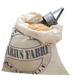 Copeaux de savon de Marseille - 5kg - Marius Fabre Nature