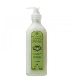 BIO-Feuchtigkeitslotion Olivenöl & grüne Mandarine - 230ml - Marius Fabre Olivia