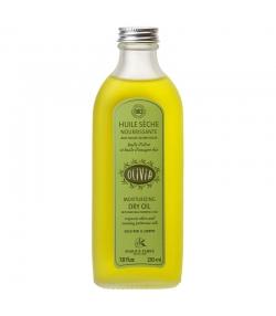 Huile sèche nourrissante BIO huile d'olive & huile d'onagre - 230ml - Marius Fabre Olivia