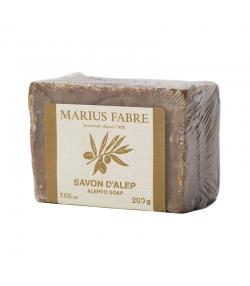 Savon d'Alep olive & laurier - 200g - Marius Fabre Alep
