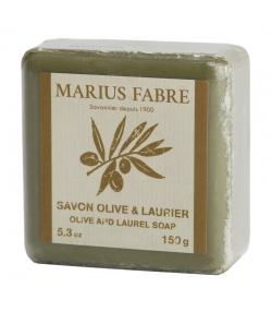 Savon d'Alep olive & laurier - 150g - Marius Fabre Alep