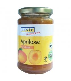 Confiture aux abricots BIO - 250g - Basic