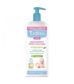 Bioliniment oléo-calcaire bébé olive - 900ml - Tidoo Care