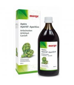 Apéritif à l'artichaut - 380ml - Morga