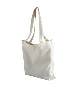 Einkaufstaschen mit langem Henkel aus Bio-Baumwolle - 1 Stück - ah table !