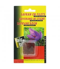 Filaments de Safran BIO - 0,5g - Lendi