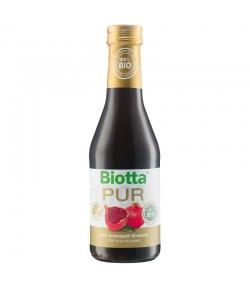 BIO-Granatapfel-Direktsaft – PUR – 250ml – Biotta