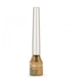 Eyeliner BIO N°20 Bronze - 4ml - Couleur Caramel