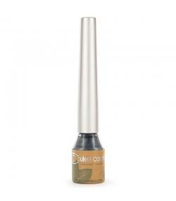 Eyeliner BIO N°21 Acier - 4ml - Couleur Caramel