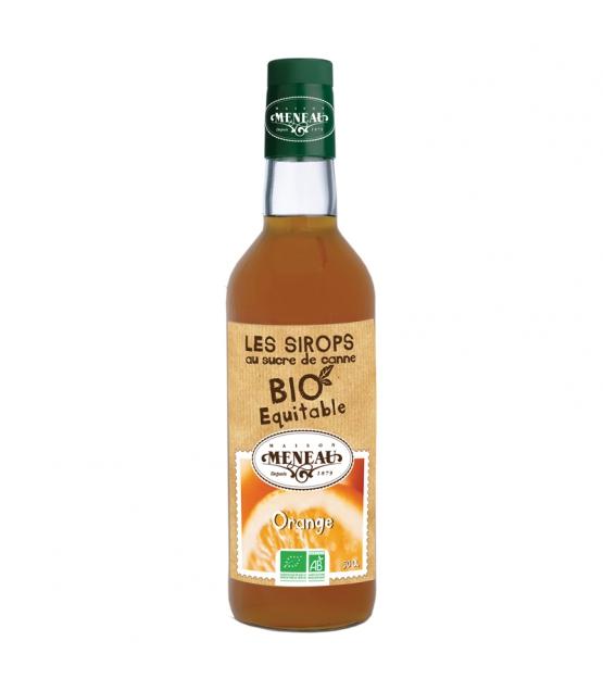 BIO-Orangensirup - 50cl - Meneau