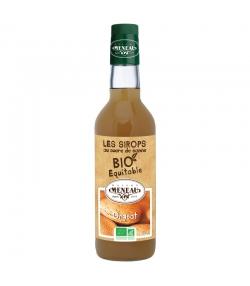 Sirop d'orgeat BIO - 50cl – Meneau