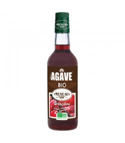 BIO-Agaven- & Grenadinesirup - 50cl – Meneau
