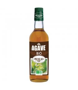 Sirop de menthe à l'agave BIO - 50cl – Meneau