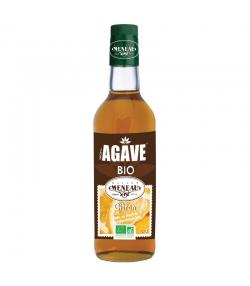 Sirop de citron à l'agave BIO - 50cl – Meneau