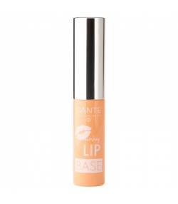 Base pour lèvres hydratante BIO abricot & aloe vera - 5ml - Sante