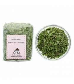 Herbes pour salades BIO - 18g - Erwin Grünenfelder - Vaulion