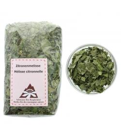 BIO-Zitronenmelisse - 30g - Erwin Grünenfelder - Vaulion