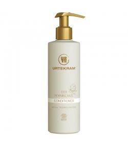 Après-shampooing Morning Haze BIO plaquebière, sureau & canneberge - 245ml - Urtekram