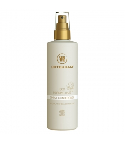 Morning Haze BIO-Conditioner Spray Molte-, Holunder- & Preiselbeeren - 245ml - Urtekram